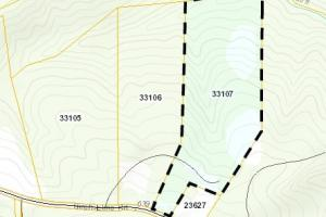 Birch Elmo Homesite in Halifax, VA (2 of 17)