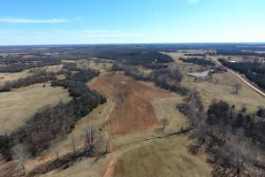 320 Build and Farm  - Lincoln County OK