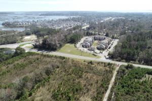 Port Royal / Shell Point Commercial Lot - Beaufort County SC