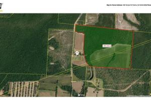 Millen Large Acreage Land