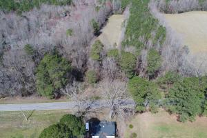 Unrestricted Kenly Wooded Lot in Wilson, NC (4 of 7)