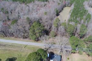 Unrestricted Kenly Wooded Lot in Wilson, NC (5 of 7)