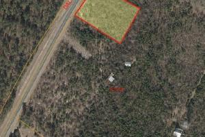 Daly's Chapel Lot A - Lenoir County NC