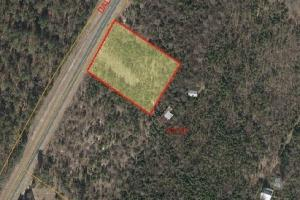 Daly's Chapel Lot B - Lenoir County NC