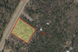 Daly's Chapel Lot C - Lenoir County NC