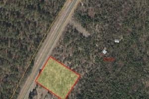 Daly's Chapel Lot D - Lenoir County NC