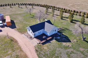 Huntsman home and pasture aerial (3 of 48)