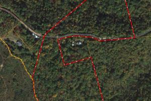 Unrestricted Woodland Acreage near Edneyville in Henderson, NC (10 of 18)