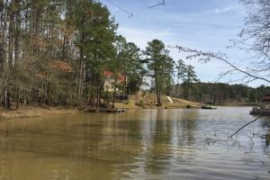 Lake Wateree Development Tract with Two Docks in Kershaw, SC (19 of 38)