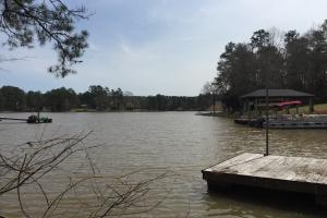 Lake Wateree Development Tract with Two Docks in Kershaw, SC (20 of 38)