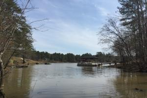 Lake Wateree Development Tract with Two Docks in Kershaw, SC (34 of 38)