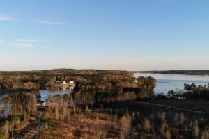 Lake Wateree Development Tract with Two Docks in Kershaw, SC (1 of 38)