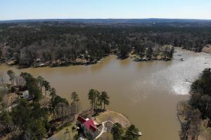 Lake Wateree Development Tract with Two Docks in Kershaw, SC (10 of 38)