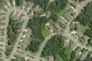 Stillwater Spanish Fort Residential Lot - Baldwin County AL