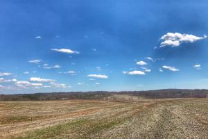 Catawba County Farmland - Catawba County NC