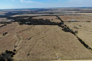 Yates Center Income Producing & Hunting Land in Woodson, KS (54 of 65)