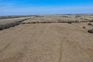 Yates Center Income Producing & Hunting Land in Woodson, KS (47 of 65)