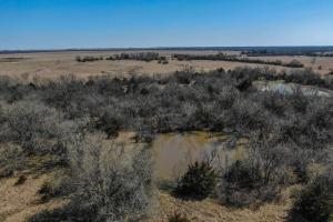 Yates Center Income Producing & Hunting Land in Woodson, KS (3 of 65)
