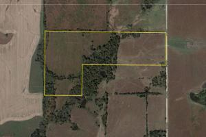 Yates Center Income Producing & Hunting Land in Woodson, KS (20 of 65)