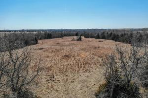 Yates Center Income Producing & Hunting Land in Woodson, KS (65 of 65)