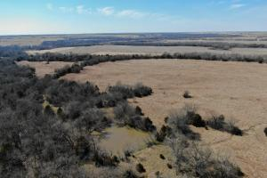 Yates Center Income Producing & Hunting Land in Woodson, KS (39 of 65)
