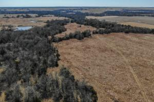 Yates Center Income Producing & Hunting Land in Woodson, KS (19 of 65)