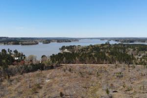 Wateree Inland Development Tract or Private Homesite - Kershaw County SC