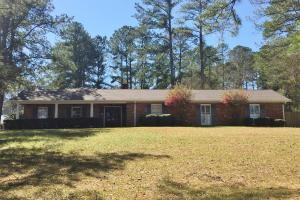 Spacious 4 BR Home & 1 Acre Lot - Attala County MS
