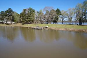 Private 30-Acre Waterfront – Over 2,200 Foot Water Frontage in Nacogdoches, TX (6 of 37)