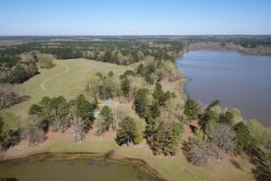 Private 30-Acre Waterfront – Over 2,200 Foot Water Frontage in Nacogdoches, TX (10 of 37)