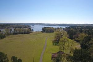 Private 30-Acre Waterfront – Over 2,200 Foot Water Frontage in Nacogdoches, TX (34 of 37)