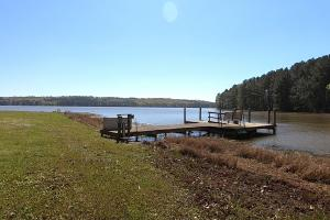 Private 30-Acre Waterfront – Over 2,200 Foot Water Frontage in Nacogdoches, TX (31 of 37)