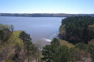 Private 30-Acre Waterfront – Over 2,200 Foot Water Frontage in Nacogdoches, TX (3 of 37)