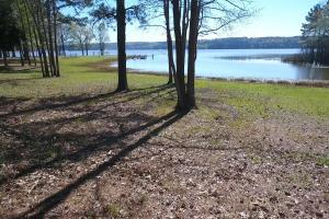 Private 30-Acre Waterfront – Over 2,200 Foot Water Frontage in Nacogdoches, TX (4 of 37)