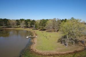 Private 30-Acre Waterfront – Over 2,200 Foot Water Frontage in Nacogdoches, TX (7 of 37)