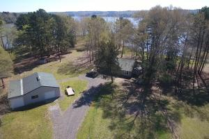 Private 30-Acre Waterfront – Over 2,200 Foot Water Frontage in Nacogdoches, TX (5 of 37)
