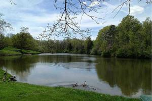 Zionsville Property on Elrod Lake - Boone County IN