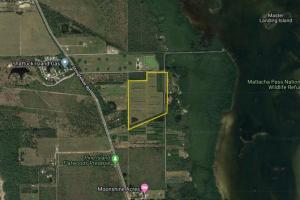Pine Island Tropical Farmland Venture - Lee County, FL