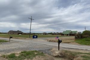 View of Subdivision across Dean Road from property from access road (12 of 19)