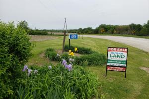 Douglas North Road Acreage  - Otoe County NE