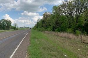 14.5 ac in Payne Springs, Beautiful Timber Tract - Henderson County TX