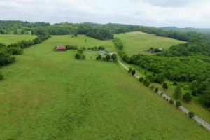 Lot 3 Charlene Lane - Blount County TN
