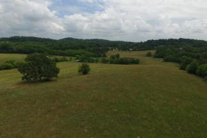 View from the hill top of the property and surrounding area. (2 of 15)