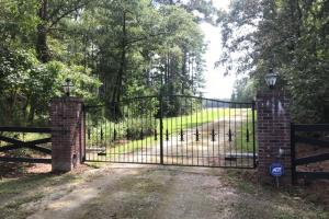Moncks Corner Estate in Berkeley, SC (2 of 12)