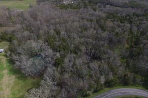 44 Acres Rocky Valley Rd  - Jefferson County TN