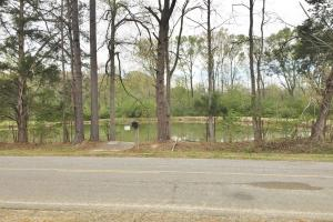 Durant Residential Property with Stocked Pond - Holmes County MS