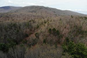 14 Acres in McCoy Minutes from Blacksburg