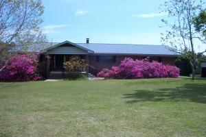 Barrytown Farm and Recreational Retreat - Choctaw County AL