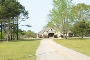 Beaver Creek Custom Estate, Timber & Hunting - Autauga County AL