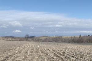 6.87 Acres by Blackhawk Lake - Iowa County WI